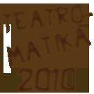 Teatromatika